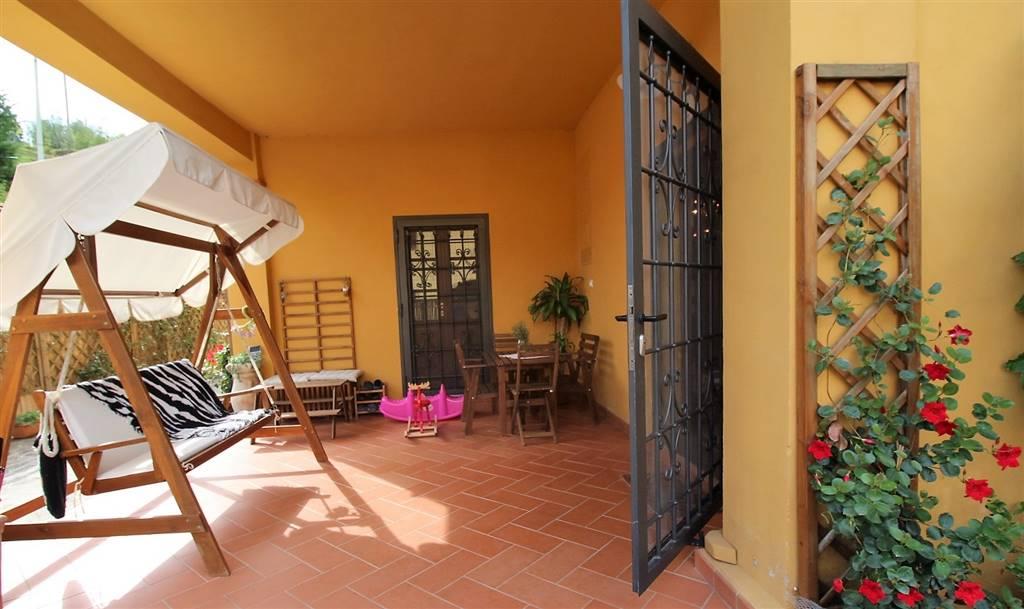 Soluzione Indipendente in vendita a Scandicci, 5 locali, zona Zona: Mosciano, prezzo € 580.000 | Cambio Casa.it