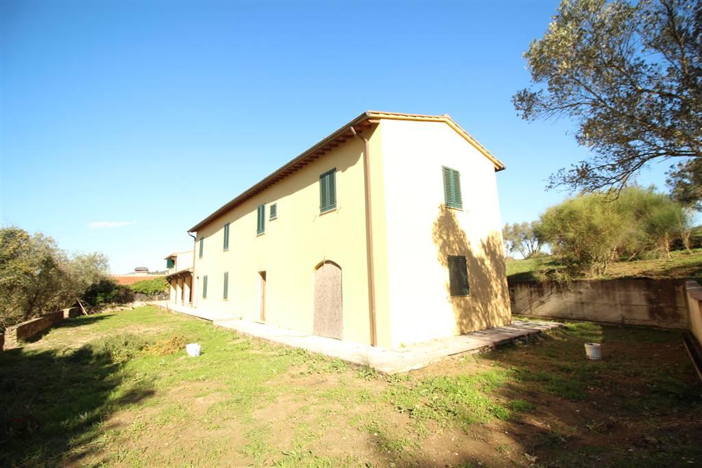 Soluzione Indipendente in vendita a Scandicci, 4 locali, zona Località: VIGLIANO, prezzo € 325.000 | Cambio Casa.it