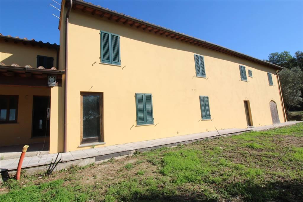 Soluzione Indipendente in vendita a Scandicci, 6 locali, zona Località: VIGLIANO, prezzo € 370.000 | Cambio Casa.it