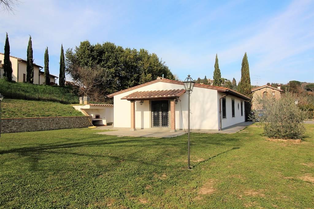 Villa in vendita a Scandicci, 5 locali, zona Zona: San Michele a Torri, prezzo € 650.000   Cambio Casa.it