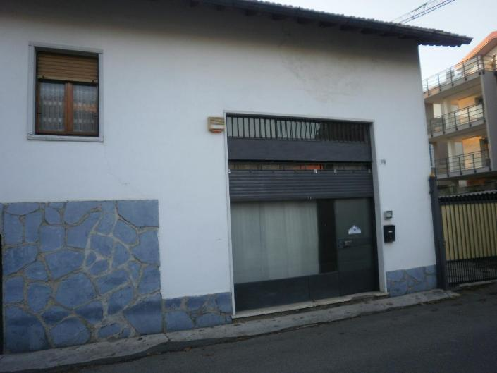 negozio Affitto Cernusco Sul Naviglio