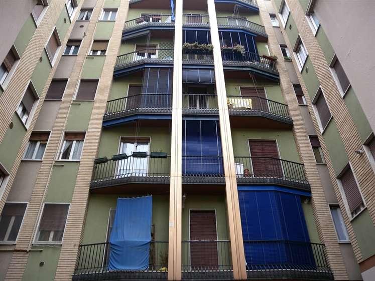Monolocale, Città Studi, Lambrate, Udine, Loreto, Milano, abitabile