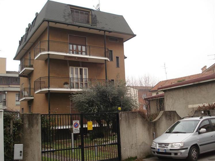 Appartamento Affitto Cernusco Sul Naviglio