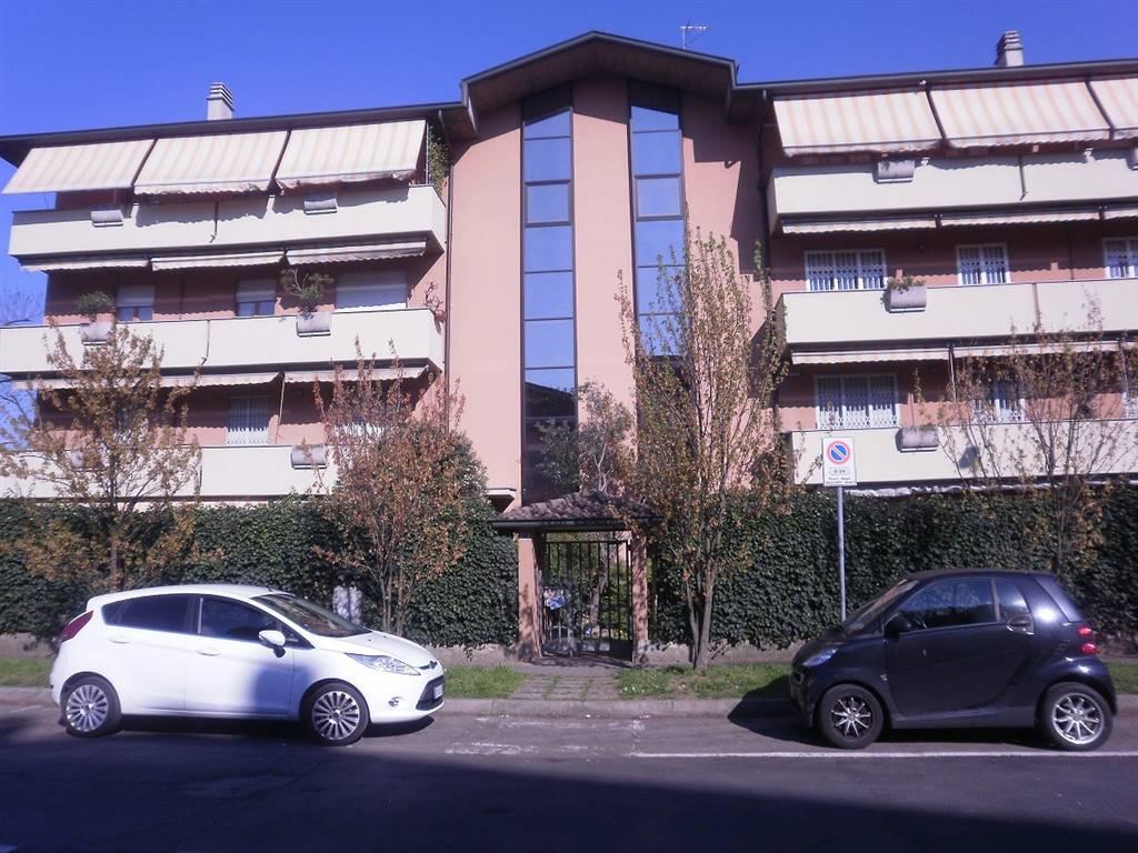 Appartamento Affitto Carugate
