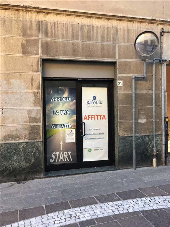 negozio  in Affitto a Cernusco Sul Naviglio