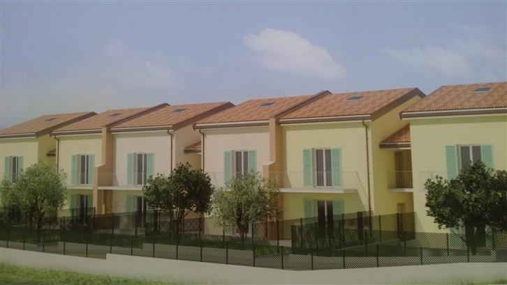 Casa Indipendente vendita SANTO STEFANO DI MAGRA (SP) - 1 LOCALI - 38 MQ