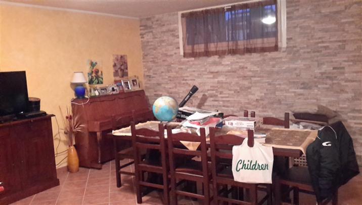 Villa a Schiera in vendita a Aulla, 5 locali, zona Zona: Albiano Magra, prezzo € 230.000 | Cambio Casa.it