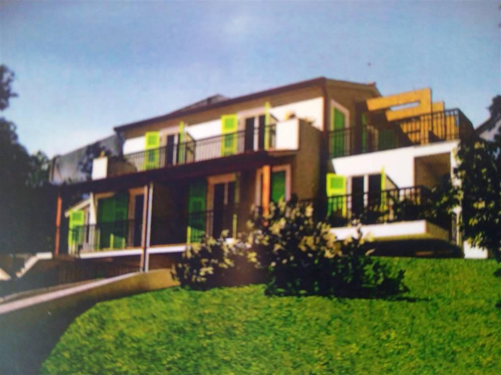 Soluzione Indipendente in vendita a Vezzano Ligure, 4 locali, zona Zona: Prati, prezzo € 210.000 | Cambio Casa.it