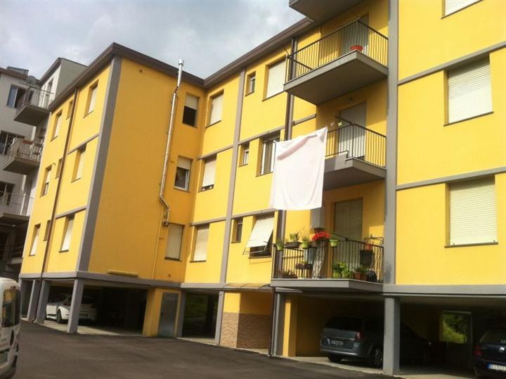 Appartamento in vendita a Vezzano Ligure, 5 locali, zona Zona: Prati, prezzo € 190.000 | Cambio Casa.it