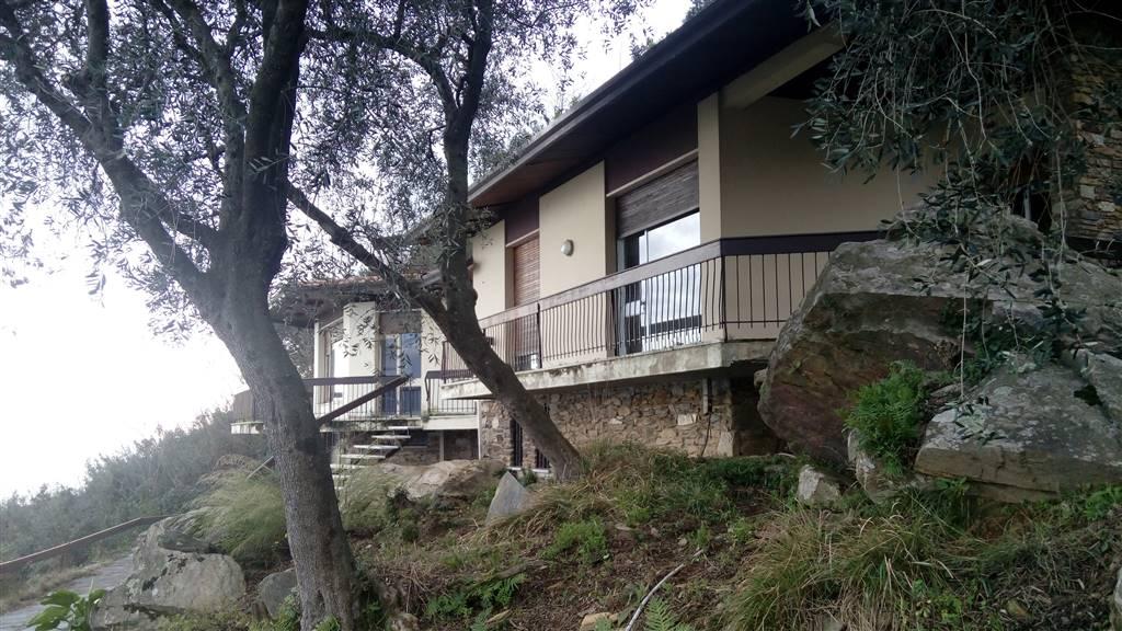 Villa in vendita a Ameglia, 6 locali, zona Località: PUNTA BIANCA, prezzo € 780.000 | Cambio Casa.it