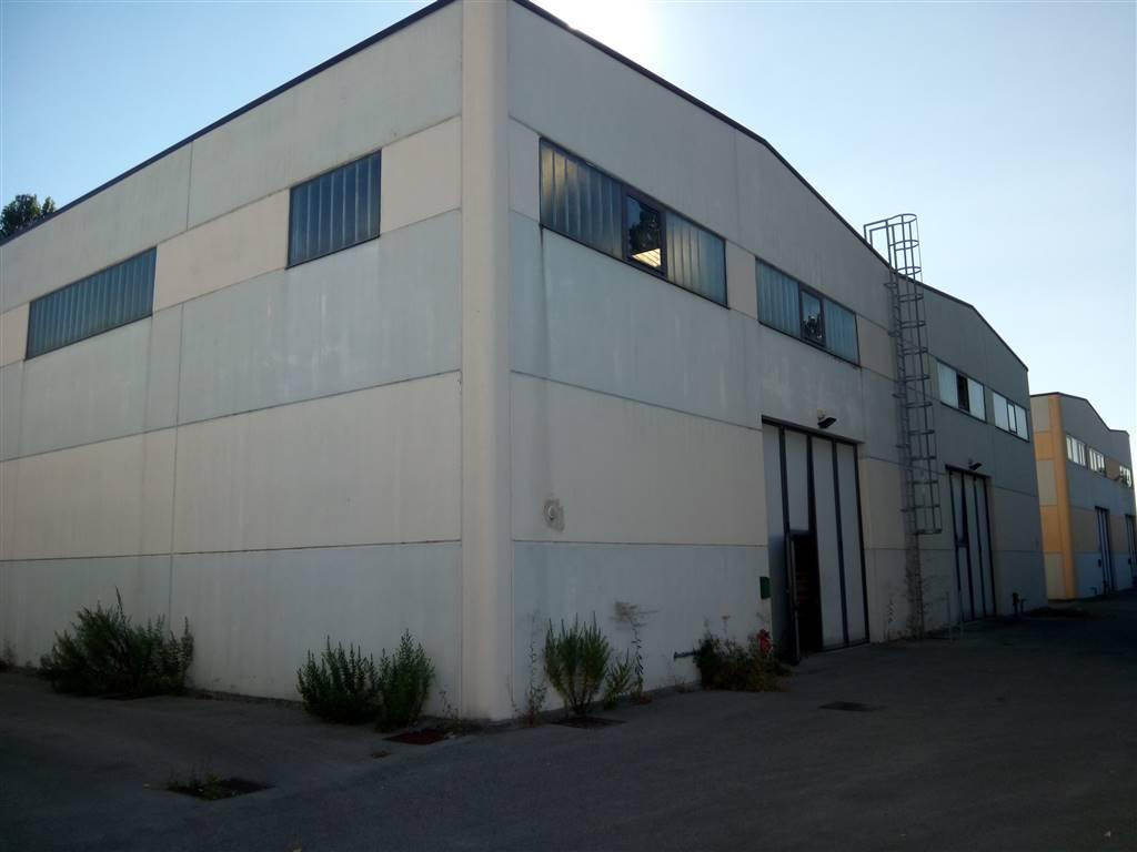 Capannone in vendita a Arcola, 1 locali, zona Zona: Piano di Arcola, prezzo € 300.000 | Cambio Casa.it