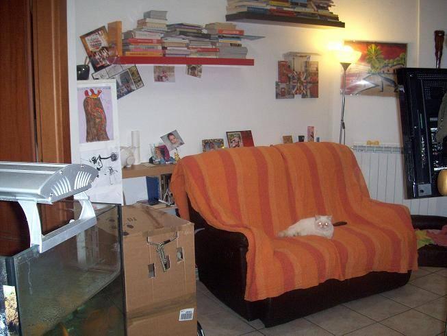 Appartamento indipendenteaAULLA