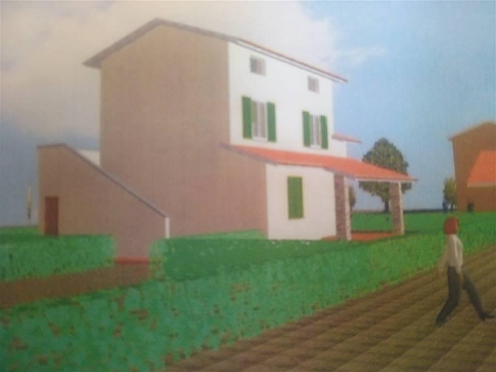 Terreno Edificabile Residenziale in vendita a Arcola, 9999 locali, zona Zona: Piano di Arcola, prezzo € 95.000 | Cambio Casa.it