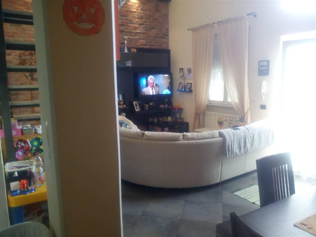 Soluzione Indipendente in vendita a Fosdinovo, 5 locali, zona Zona: Caniparola, prezzo € 230.000 | Cambio Casa.it