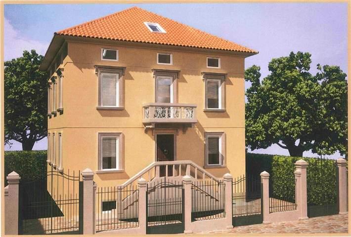 Villa in vendita a Jesi, 10 locali, Trattative riservate | Cambio Casa.it