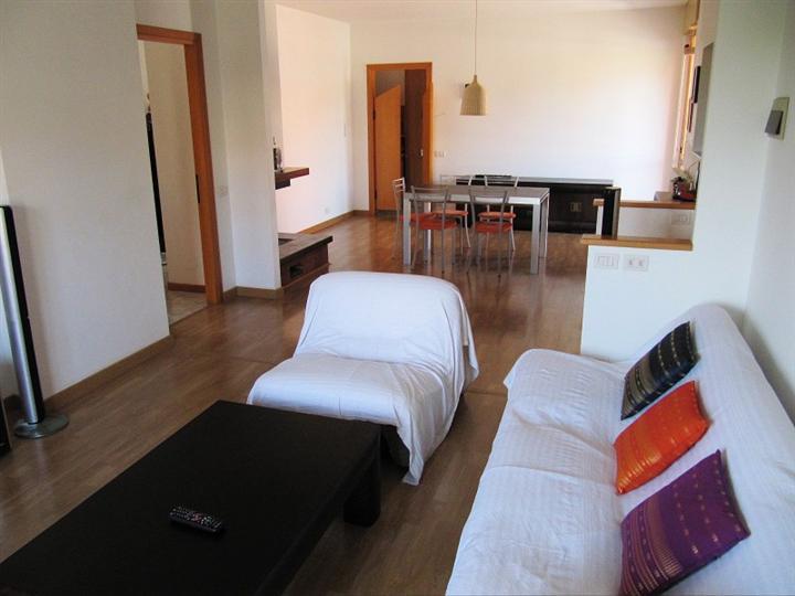 Appartamento in vendita a Monsano, 5 locali, prezzo € 160.000 | Cambio Casa.it
