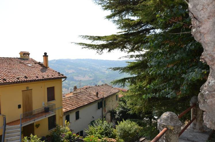 Soluzione Indipendente in vendita a Castelplanio, 4 locali, prezzo € 45.000 | Cambio Casa.it