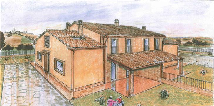 Terreno Edificabile Residenziale in vendita a Jesi, 9999 locali, prezzo € 130.000 | Cambio Casa.it