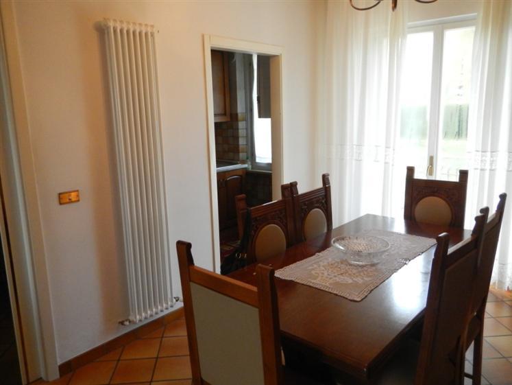 Appartamento vendita BELVEDERE OSTRENSE (AN) - 4 LOCALI - 90 MQ