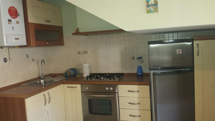 Soluzione Indipendente in vendita a Jesi, 2 locali, prezzo € 60.000 | Cambio Casa.it