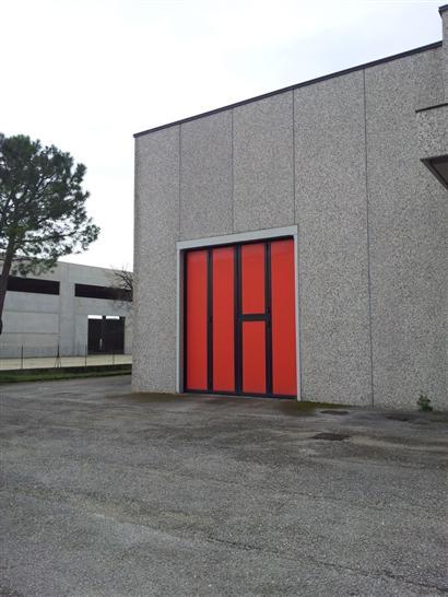 Capannone in vendita a Jesi, 9999 locali, prezzo € 1.450.000 | Cambio Casa.it