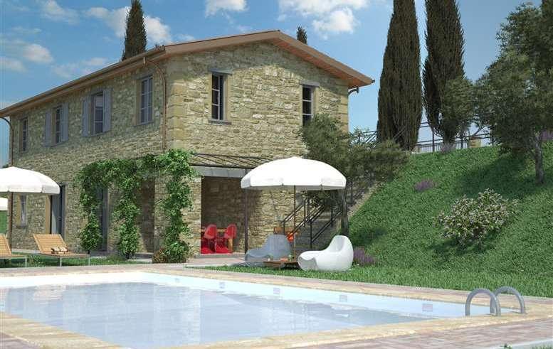 Terreno Edificabile Residenziale in vendita a Ancona, 9999 locali, zona Zona: Centro, prezzo € 445.000   Cambio Casa.it