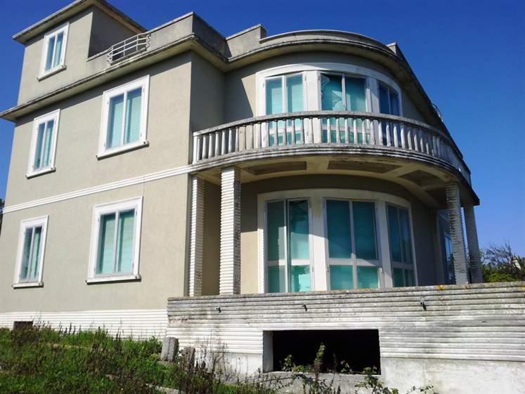 Villa, Centro, Ancona, da ristrutturare