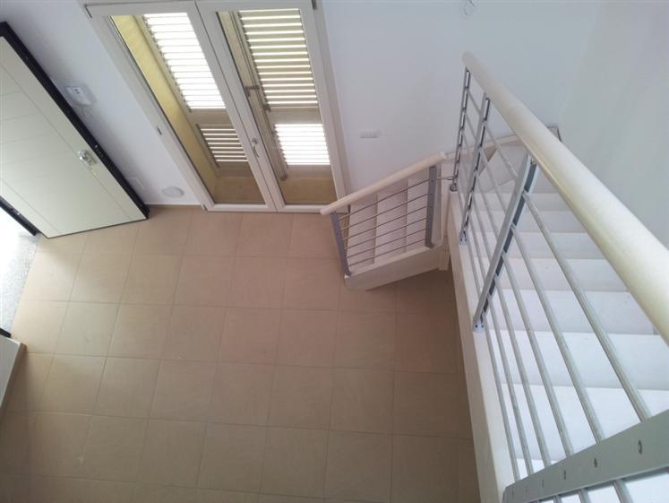 Appartamento in vendita a Monsano, 4 locali, Trattative riservate | Cambio Casa.it