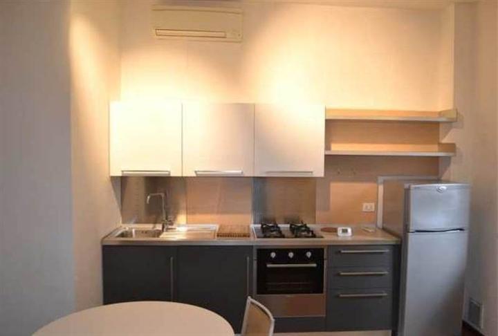 Appartamento in affitto a Jesi, 2 locali, prezzo € 400 | Cambio Casa.it
