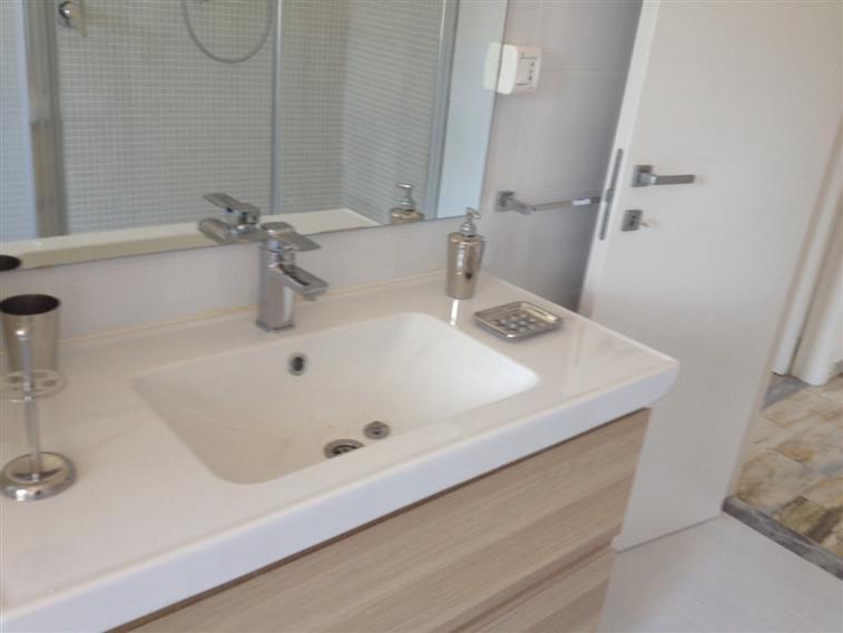 Appartamento in affitto a Jesi, 5 locali, prezzo € 480 | Cambio Casa.it