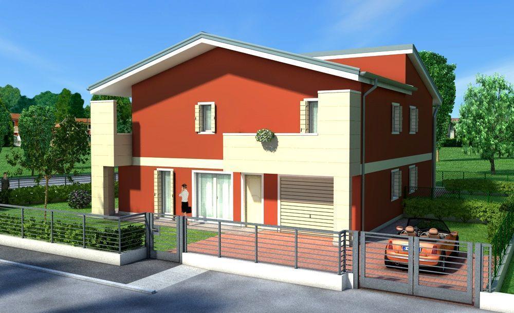 Terreno Edificabile Residenziale in vendita a San Marcello, 9999 locali, prezzo € 85.000 | Cambio Casa.it