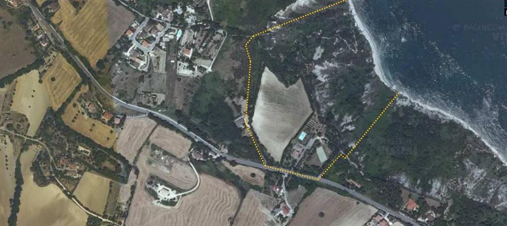 Villa in vendita a Ancona, 12 locali, zona Zona: Pietralacroce, Trattative riservate | Cambio Casa.it