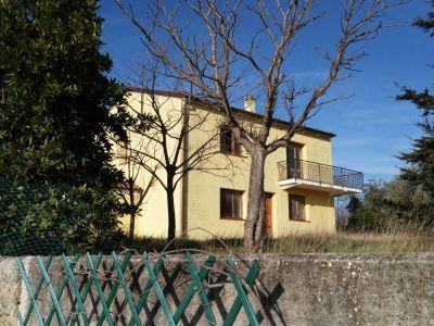 Soluzione Semindipendente in Vendita a San Marcello
