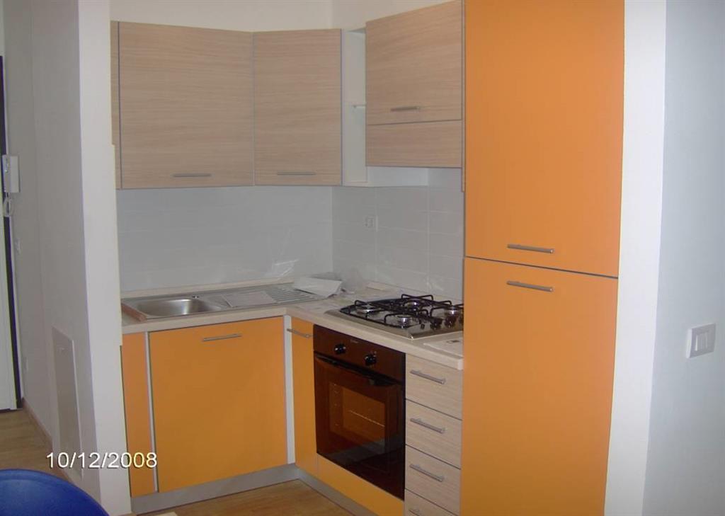 Appartamento in affitto a Jesi, 1 locali, prezzo € 350   Cambio Casa.it