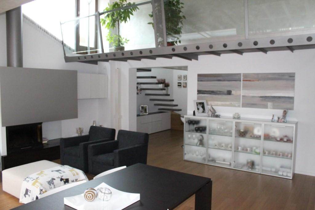 Attico / Mansarda in vendita a Jesi, 5 locali, Trattative riservate | Cambio Casa.it