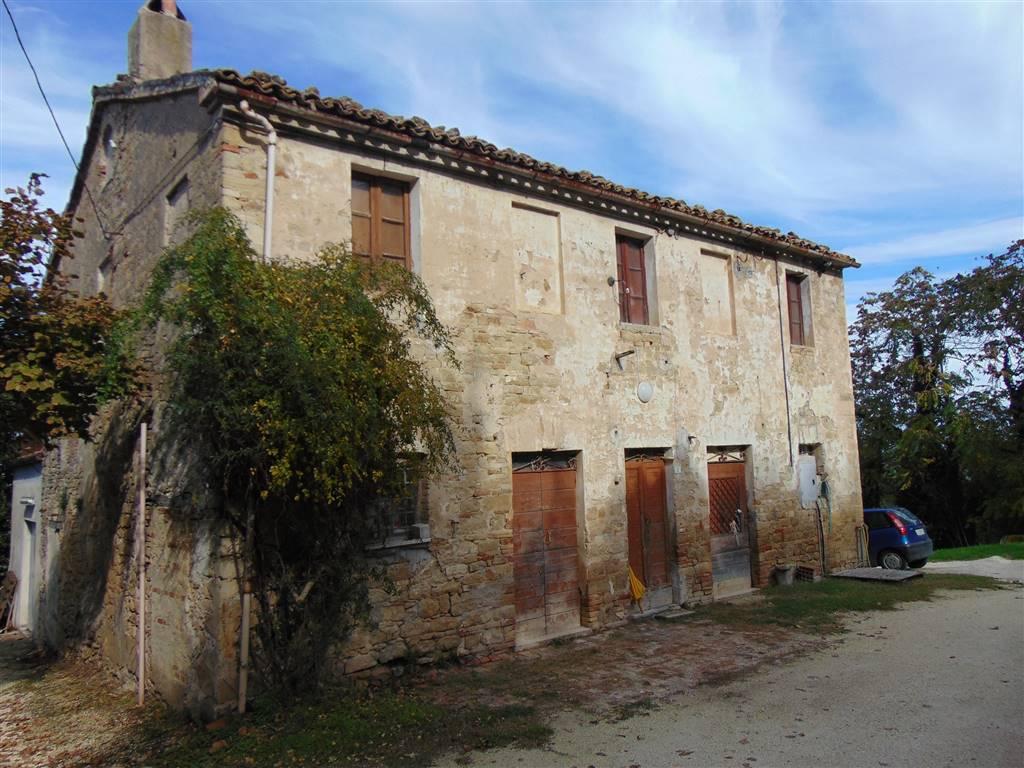 Rustico / Casale in vendita a Monte Roberto, 11 locali, prezzo € 160.000 | Cambio Casa.it