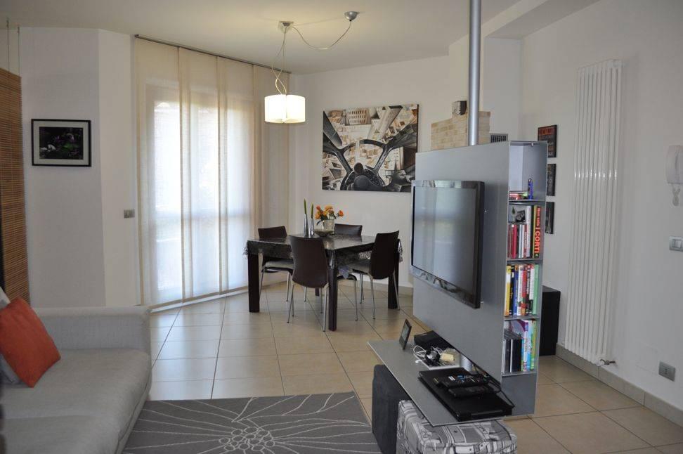 Appartamento in vendita a Monsano, 4 locali, prezzo € 210.000 | Cambio Casa.it