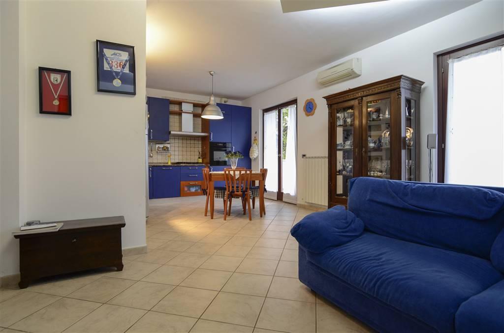 Appartamento in vendita a Monsano, 3 locali, prezzo € 145.000 | Cambio Casa.it