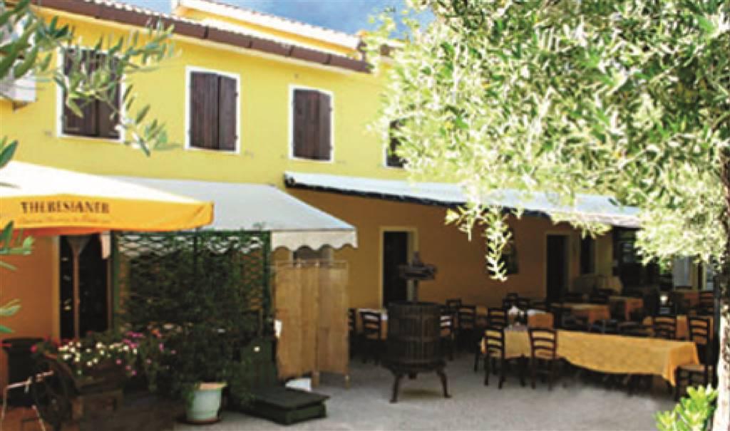 Ristorante / Pizzeria / Trattoria in vendita a Monte San Vito, 15 locali, prezzo € 800.000 | Cambio Casa.it