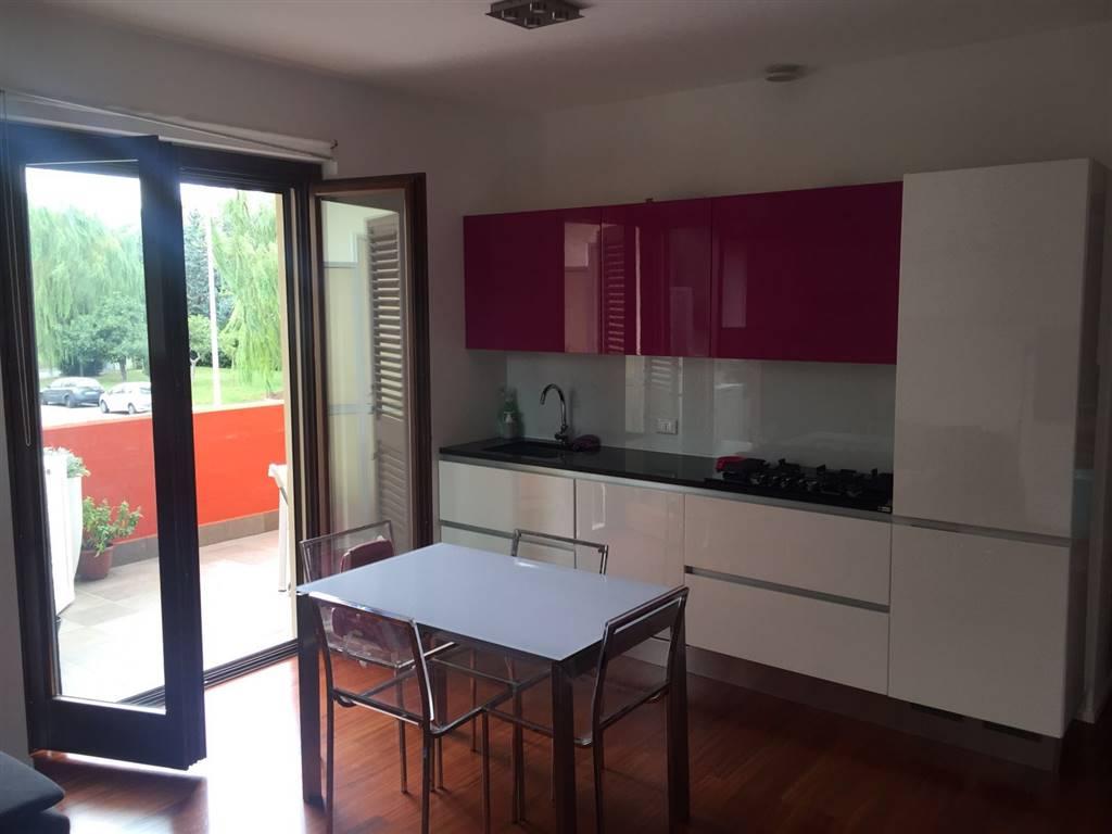 Appartamento in vendita a Camerata Picena, 4 locali, prezzo € 145.000 | Cambio Casa.it