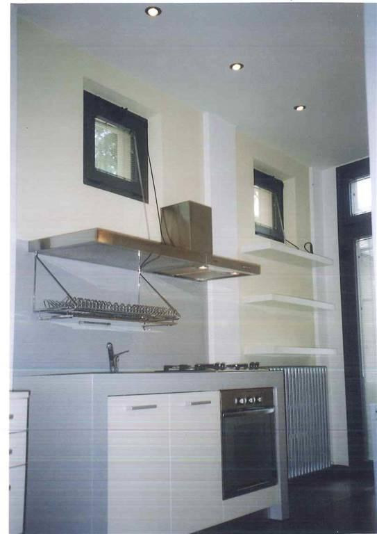 Soluzione Indipendente in affitto a Jesi, 3 locali, prezzo € 500 | Cambio Casa.it