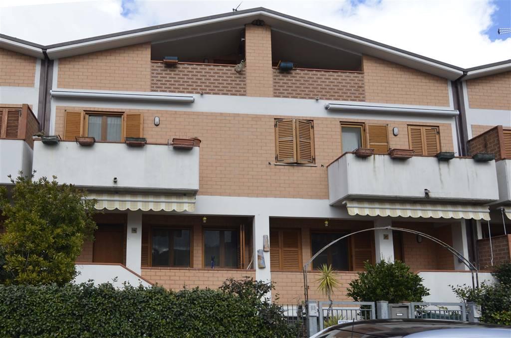 Soluzione Indipendente in vendita a Jesi, 5 locali, Trattative riservate | Cambio Casa.it