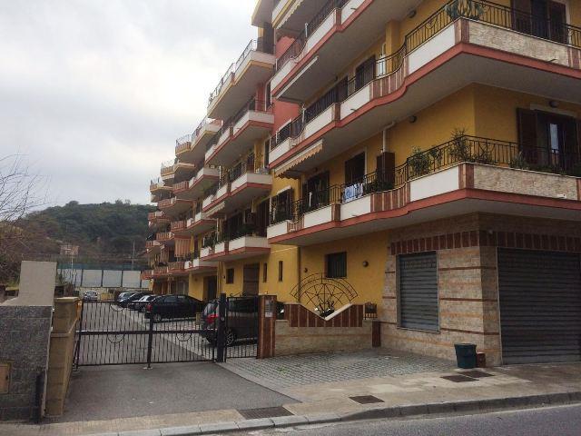 Appartamento in vendita a Rometta, 3 locali, zona Località: ROMETTA MAREA, Trattative riservate | Cambio Casa.it