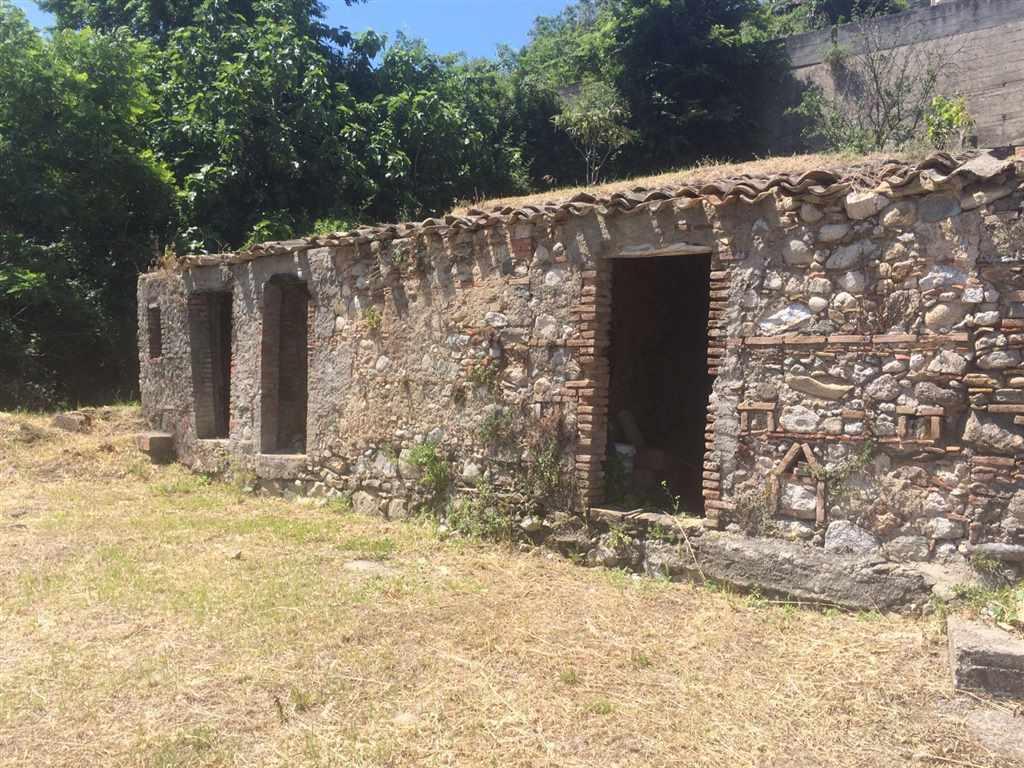 Terreno Agricolo in vendita a Spadafora, 9999 locali, zona Località: SAN MARTINO, prezzo € 25.000 | Cambio Casa.it