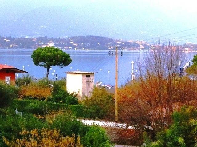 Vai alla scheda: Villa singola Vendita - Manerba del Garda (BS) - Codice 17-BS8