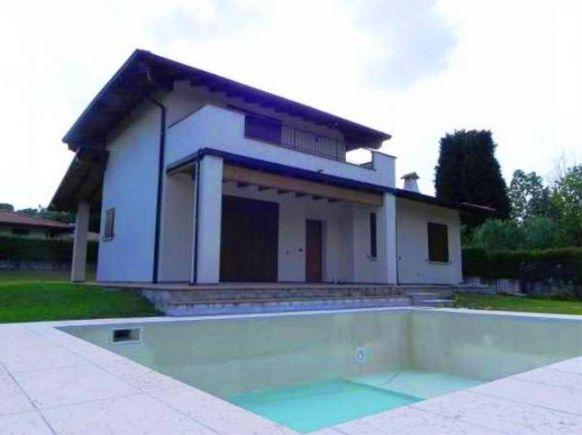 Vai alla scheda: Villa singola Vendita - San Felice del Benaco (BS) - Codice 17-BS72