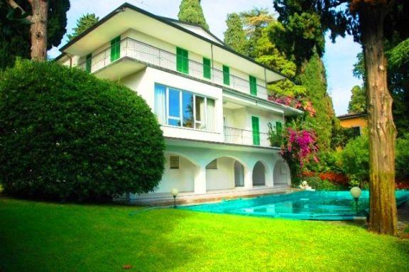 Vai alla scheda: Villa singola Vendita - Gardone Riviera (BS) - Codice -18-BS01