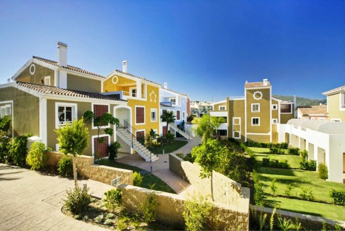 Vai alla scheda: Appartamento Vendita - Marbella (Málaga) - Codice 16-MARBELLA3
