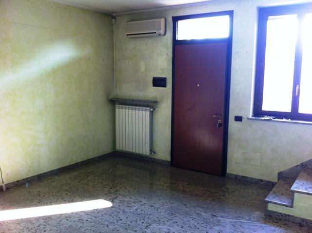 Villa a Schiera in Vendita a Cassolnovo