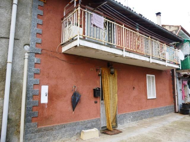Soluzione Semindipendente in vendita a Cozzo, 3 locali, prezzo € 68.000 | CambioCasa.it